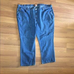 SZ 30W Liz & Me jeans